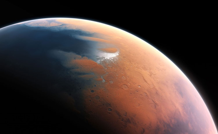 We're Close To Finding Life On Another Planet – Nasa Scientist