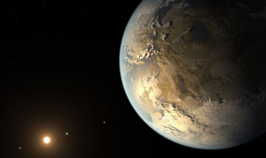 Scientists Find 24 'Superhabitable' Planets That May be Better for Life Than Earth