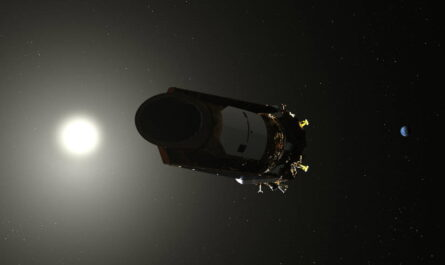 Kepler Space Telescope exoplanet life