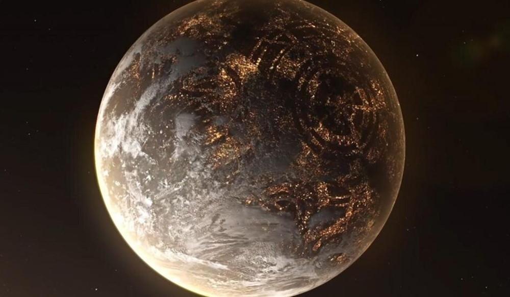 technosignatures alien life exoplanet