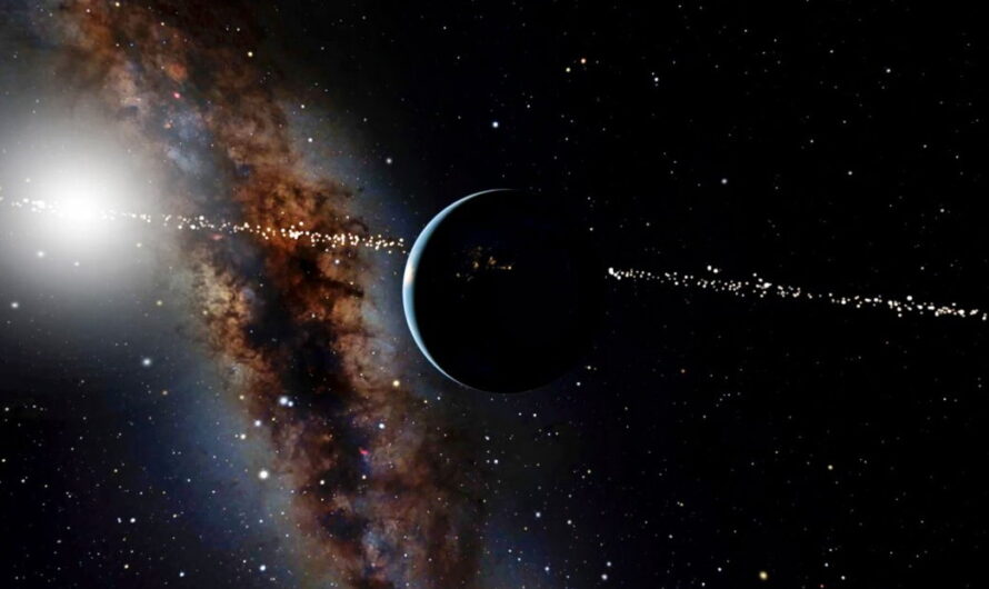 Hello ET! Hundreds of Exoplanets Have a Front Row Seat to Watch Civilisations on Earth